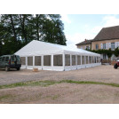 SUPER EVOLUTION 10 m x 15 m ALU