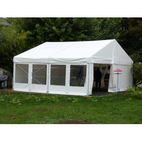 EVOLUTION 6 m x 6 m ALU